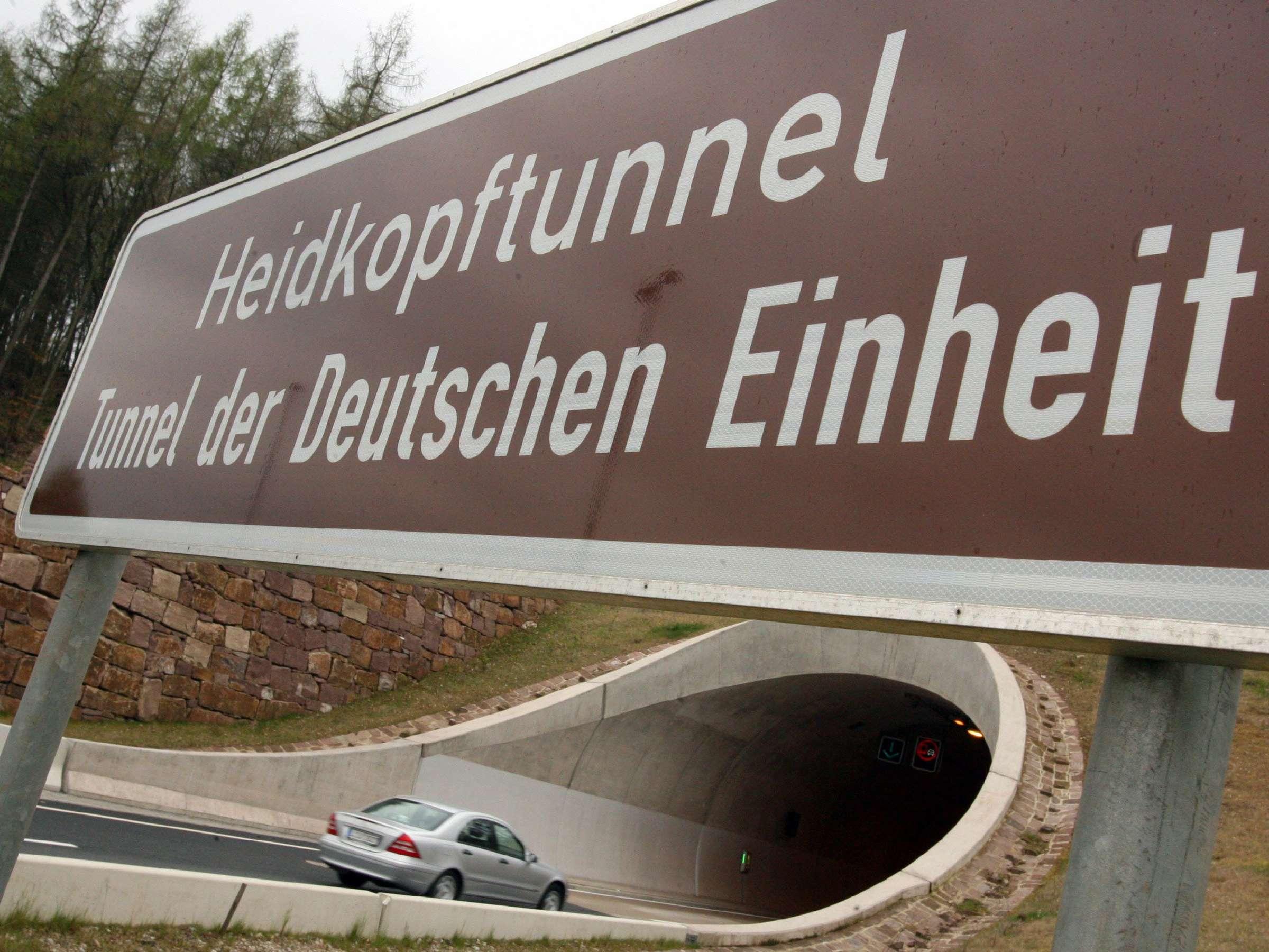 Heidkopftunnel-Tunnel-der-Deutschen-Einheit